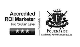 ACCREDITED ROI MARKETER PRO