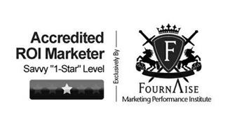 ACCREDITED ROI MARKETER SAVVY