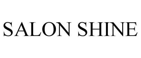 SALON SHINE