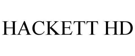 HACKETT HD