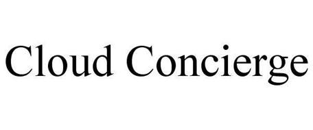 CLOUD CONCIERGE