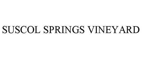 SUSCOL SPRINGS VINEYARD