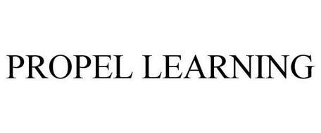 PROPEL LEARNING
