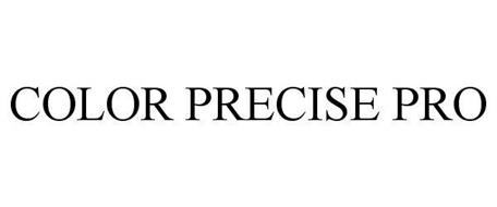 COLOR PRECISE PRO