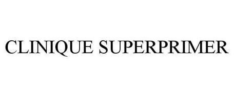 CLINIQUE SUPERPRIMER