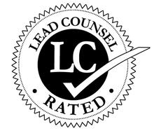 LEAD COUNSEL RATED LC