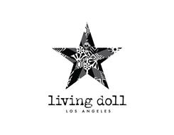 LIVING DOLL LOS ANGELES