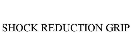 SHOCK REDUCTION GRIP