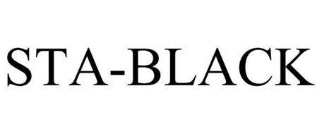 STA-BLACK