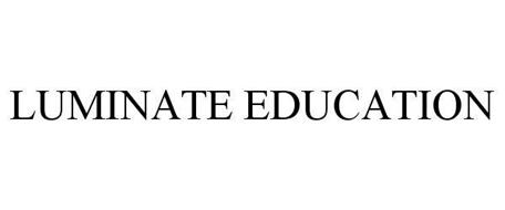 LUMINATE EDUCATION