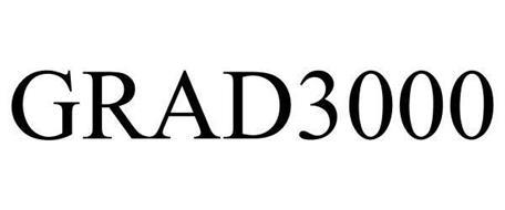 GRAD3000