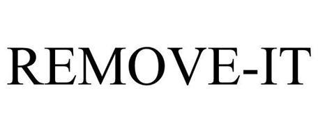 REMOVE-IT