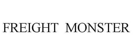 FREIGHT MONSTER
