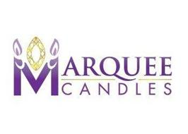 MARQUEE CANDLES
