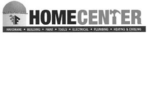 HOME CENTER HARDWARE BUILDING PAINT TOOLS ELECTRICAL PLUMBING HEATING & COOLING