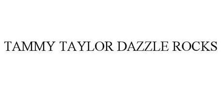 TAMMY TAYLOR DAZZLE ROCKS