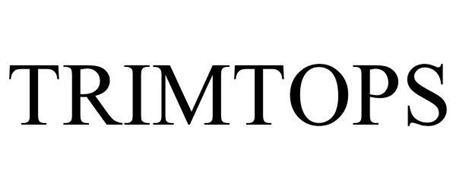 TRIMTOPS