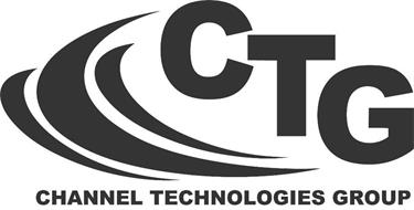 CTG CHANNEL TECHNOLOGIES GROUP