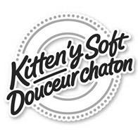KITTEN'Y SOFT DOUCEUR CHATON