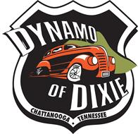 DYNAMO OF DIXIE NOOGA COKER CHATTANOOGA TENNESSEE
