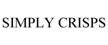 SIMPLY CRISPS