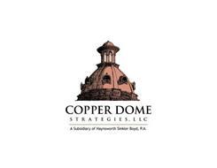 COPPER DOME STRATEGIES, LLC A SUBSIDIARY OF HAYNSWORTH SINKLER BOYD, P.A.