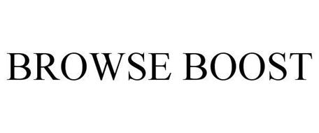 BROWSE BOOST