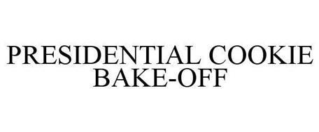 PRESIDENTIAL COOKIE BAKE-OFF
