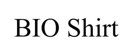 BIO SHIRT