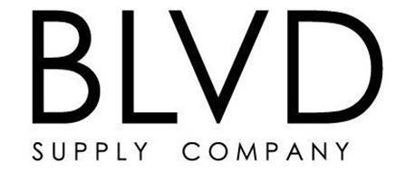 BLVD SUPPLY COMPANY