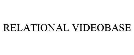 RELATIONAL VIDEOBASE
