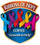 RIBBONS OF HOPE COFFEE