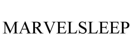 MARVELSLEEP