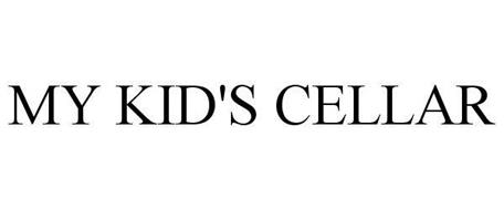 MY KID'S CELLAR