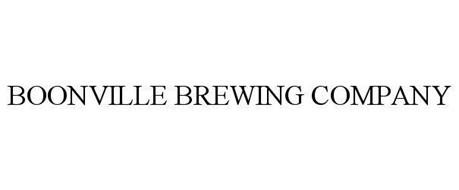 BOONVILLE BREWING COMPANY