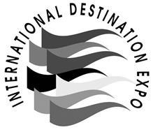 INTERNATIONAL DESTINATION EXPO