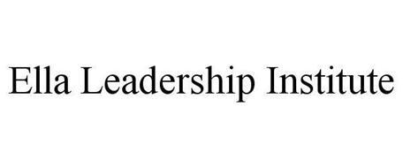 ELLA LEADERSHIP INSTITUTE