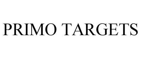 PRIMO TARGETS