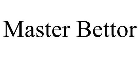 MASTER BETTOR