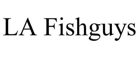 LA FISHGUYS