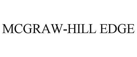 MCGRAW-HILL EDGE