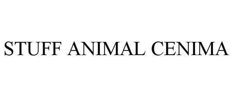 STUFF ANIMAL CENIMA
