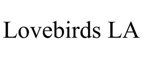LOVEBIRDS LA
