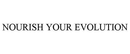 NOURISH YOUR EVOLUTION