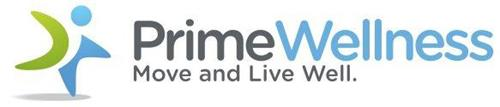 PRIMEWELLNESS MOVE AND LIVE WELL.