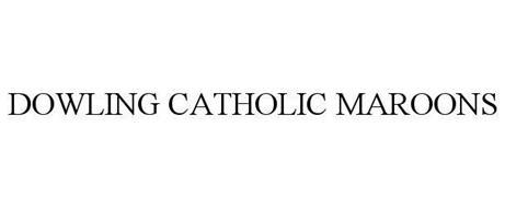 DOWLING CATHOLIC MAROONS