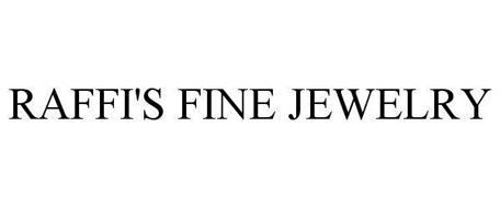 RAFFI'S FINE JEWELRY