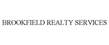 BROOKFIELD REALTY SERVICES