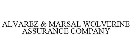 ALVAREZ & MARSAL WOLVERINE ASSURANCE COMPANY