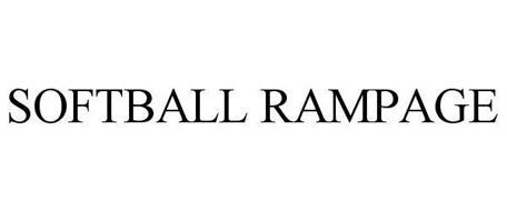 SOFTBALL RAMPAGE